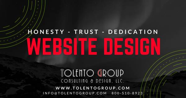 Tolento Group Consulting & Design LLC